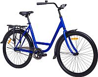 Велосипед Aist Tracker 1.0 (голубой) -