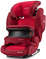 Автокресло Recaro Monza Nova IS (Indy Red) -