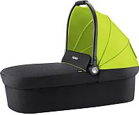 Люлька переносная для коляски Recaro Citylife (лайм) -