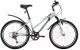 Велосипед Forward Seido 1.0 2016 (15, белый/черный) -
