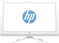 Моноблок HP 24-g082ur (X1A80EA) -