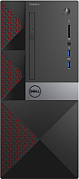 Системный блок Dell Vostro 3668-198527 -