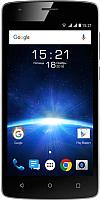 Смартфон Fly Nimbus 12 / FS510 (черный) -