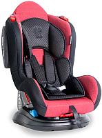 Автокресло Lorelli Jupiter Red&Black (10070941733) -