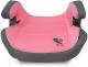 Автокресло Lorelli Venture Grey&Rose (10070911751) -