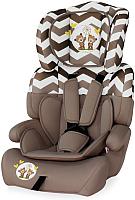 Автокресло Lorelli Lorelli Junior + Bege Daisy Bears (10070831730) -
