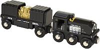 Элемент железной дороги Brio Поезд Special Edition 33839 -