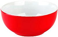 Салатник Tognana Mixi 26 (красный) -