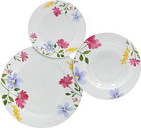 Набор столовой посуды Tognana Olimpia/Elsa (18пр) -