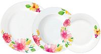 Набор столовой посуды Tognana Olimpia/Ginny (18пр) -