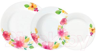 Набор столовой посуды Tognana Olimpia/Ginny (18пр)