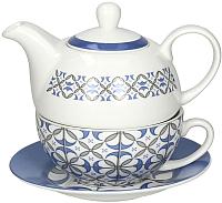 Набор для чая/кофе Tognana Tea Shop -