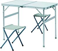 Комплект складной мебели NoBrand HXT-8812-2-4 -