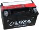 Мотоаккумулятор Loxa YTX7A-BS (6 А·ч) (6 А/ч) -