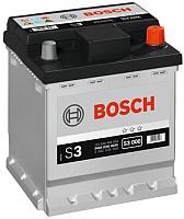 Автомобильный аккумулятор Bosch S3 0092S30000 (40 А/ч) -