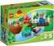 Конструктор Lego Duplo Уточки в лесу 10581 -