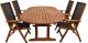 Комплект садовой мебели Sundays Award 89546/88814 (4 стула) -
