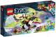 Конструктор Lego Elves Дракон Короля Гоблинов 41183 -