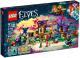 Конструктор Lego Elves Побег из деревни гоблинов 41185 -