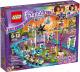 Конструктор Lego Friends Парк развлечений: американские горки 41130 -