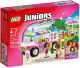 Конструктор Lego Juniors Грузовик с мороженым Эммы 10727 -