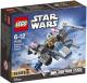 Конструктор Lego Star Wars Истребитель повстанцев 75125 -