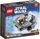 Конструктор Lego Star Wars Снежный спидер Первого ордена 75126 -