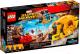 Конструктор Lego Super Heroes Месть Аиши 76080 -