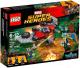 Конструктор Lego Super Heroes Нападение Тазерфейса 76079 -