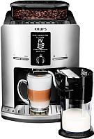 Кофемашина Krups Latt' Express EA829E10 -