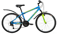Велосипед Forward Altair MTB HT 24 2017 (14, синий) -