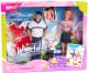 Кукла Defa Приятное путешествие 20971  -