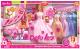 Кукла Defa С нарядами и аксессуарами 6073B -