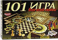 Настольная игра Dream Makers 101 игра для всей семьи / 8003H -