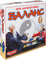 Настольная игра Dream Makers Баланс / 1168H -