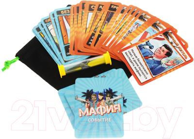 Настольная игра Dream Makers Мафия / 1312H