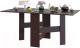 Стол-книга Сокол-Мебель СП-05.1 (венге) -