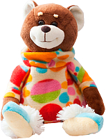 Мягкая игрушка Fancy Мишка-грелка TCD0GV -