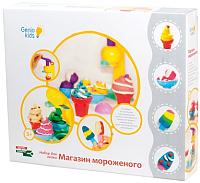 Набор для творчества Genio Kids Магазин мороженого TA1035 -