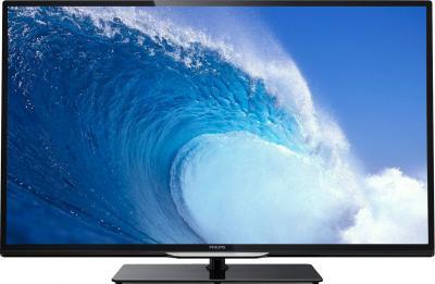 Телевизор Philips 42PFL4208T/60 - общий вид