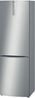 Холодильник с морозильником Bosch KGN36VP10R - общий вид