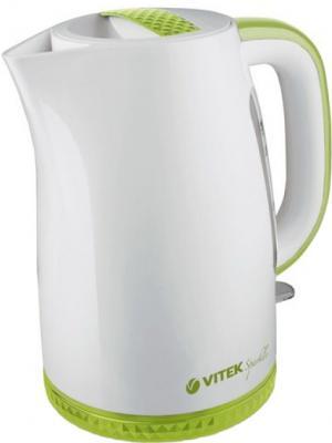 Чайник Vitek VT-1175G - общий вид