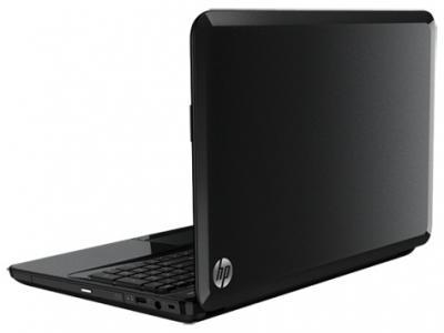 Ноутбук HP Pavilion g7-2328sr (E0Q43EA) - вид сзади