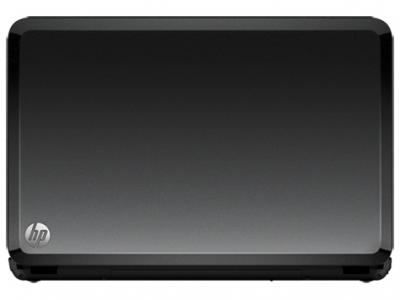 Ноутбук HP Pavilion g7-2328sr (E0Q43EA) - задняя крышка