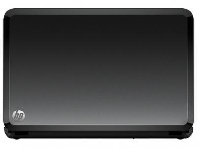 Ноутбук HP Pavilion g7-2365sr (E0S07EA) - задняя крышка