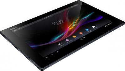 Планшет Sony Xperia Tablet Z 32GB (SGP312RU/B) - общий вид