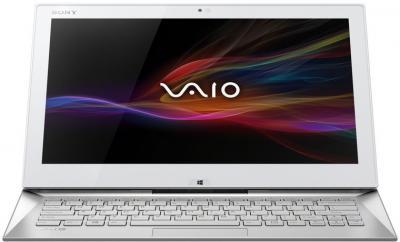Ноутбук Sony Vaio SVD1321M2RW - общий вид