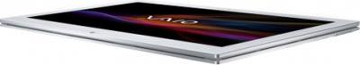 Ноутбук Sony Vaio SVD1321M2RW - в сложенном виде