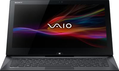 Ноутбук Sony Vaio SVD1321M9RB - общий вид