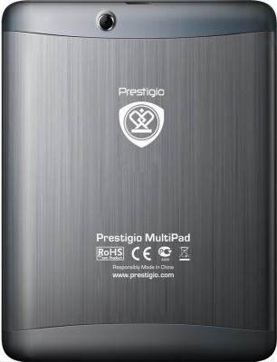 Планшет Prestigio MultiPad 8.0 Prime Duo (PMP5780D_DUO) 16GB - вид сзади